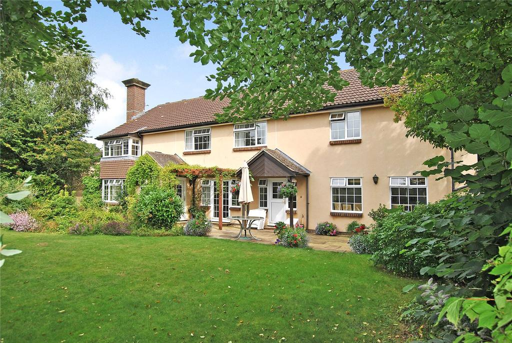 5 Bedrooms House for sale in Kingston St. Mary, Taunton, Somerset, TA2