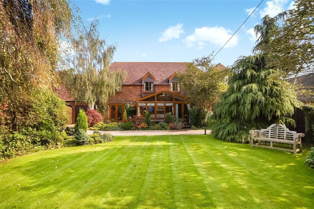 4 Bedrooms House for sale in Winfrith Newburgh, Dorchester, Dorset, DT2