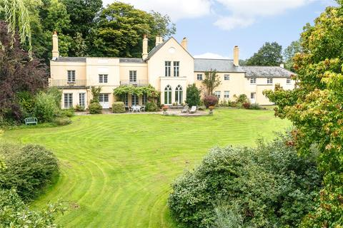6 bedroom detached house for sale - Rackenford, Tiverton, Devon