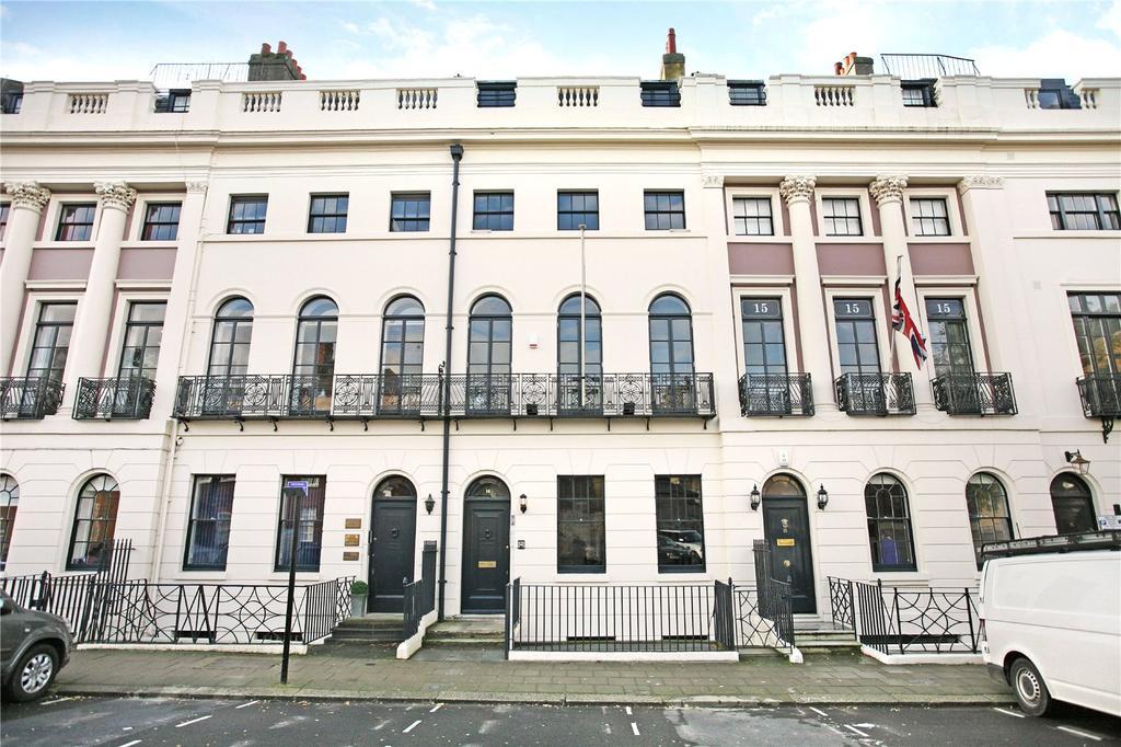 5 Bedrooms Terraced House for sale in Park Street, Windsor, Berkshire
