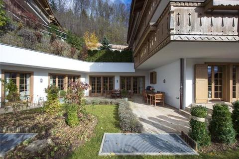 6 bedroom apartment  - Apartment Max, Gstaad, Bern