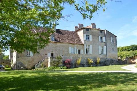 8 bedroom house  - North Of Bergerac, Dordogne, Aquitaine