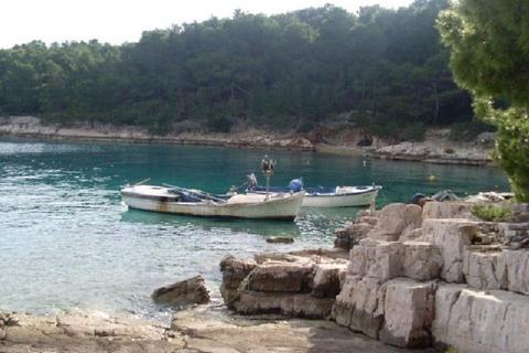 Plot  - Brac, Milna, Split-Dalmacija