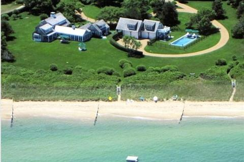 11 bedroom house  - Planting Field Lane, Martha's Vineyard, Massachusetts
