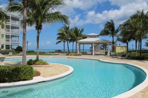 4 bedroom penthouse  - Bayroc, Cable Beach, Nassau, Bahamas