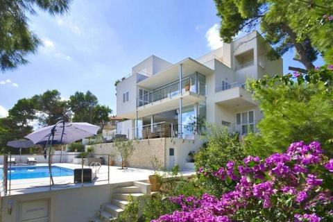 4 bedroom house  - Villa Agava, Splitska, Brac, Split-Dalmacija