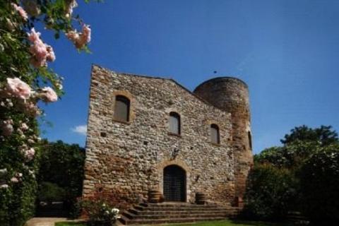13 bedroom house  - Castle Maremma, Manciano, Maremma, Italy