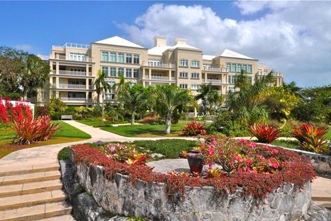 9 bedroom penthouse  - Sunnyside, Lyford Cay, Nassau, Bahamas