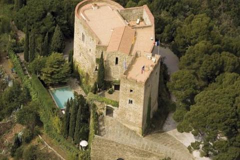 8 bedroom house  - Near Perpignan, Languedoc-Roussillon, France