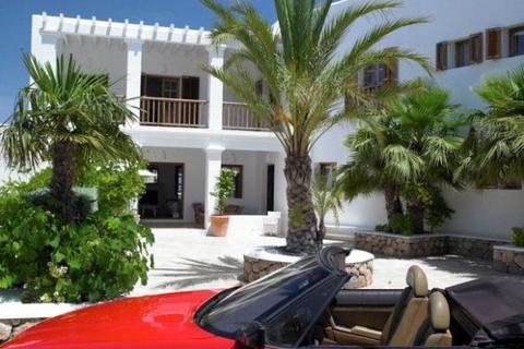 6 bedroom house  - Las Nubes,  San Carlos,, Santa Eulalia Del Rio,, Ibiza,, Spain