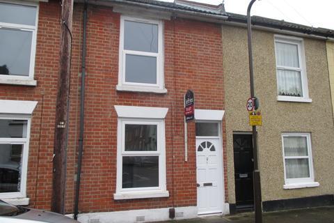 2 bedroom terraced house to rent - Worsley Street, Eastney