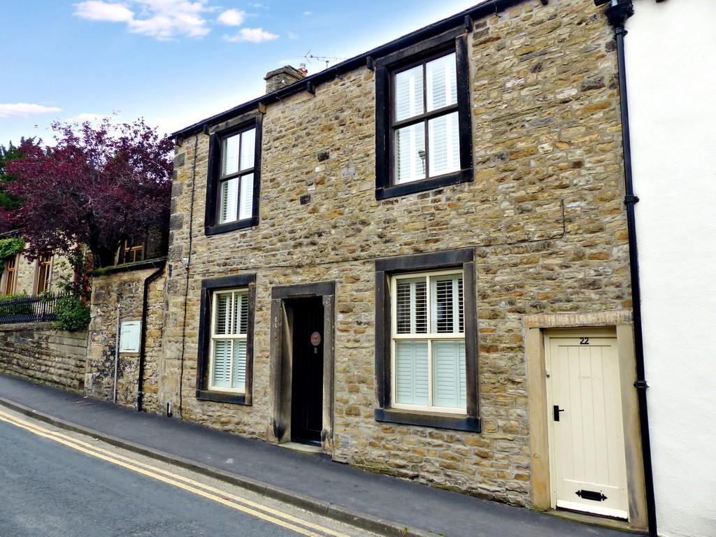2 Bedrooms Cottage House for sale in Rectory Lane, Skipton