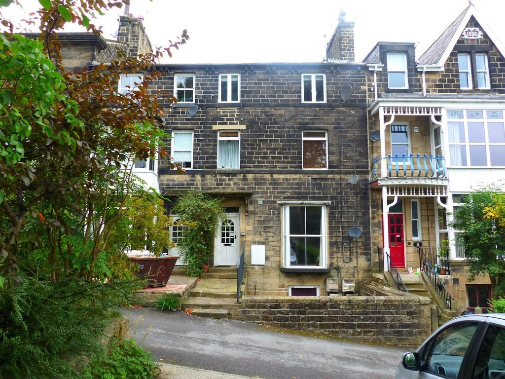 1 Bedroom Ground Flat for sale in Mount Pleasant, Ilkley