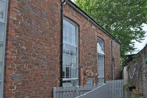 3 bedroom terraced house for sale - The Mint, Exeter