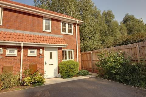 2 bedroom end of terrace house to rent - Ladybower Way, Kingswood