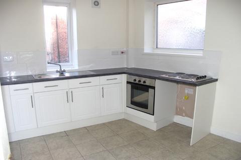 Studio to rent - Dodsworth Street,Mexborough
