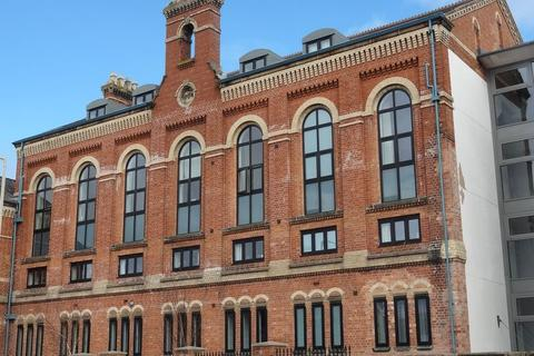 2 bedroom apartment to rent - Apartment 16, Victoria House, Oswestry