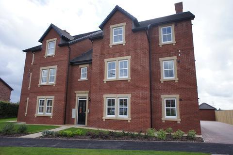 2 bedroom apartment to rent - Fenwick Drive, Crindledyke, Carlisle