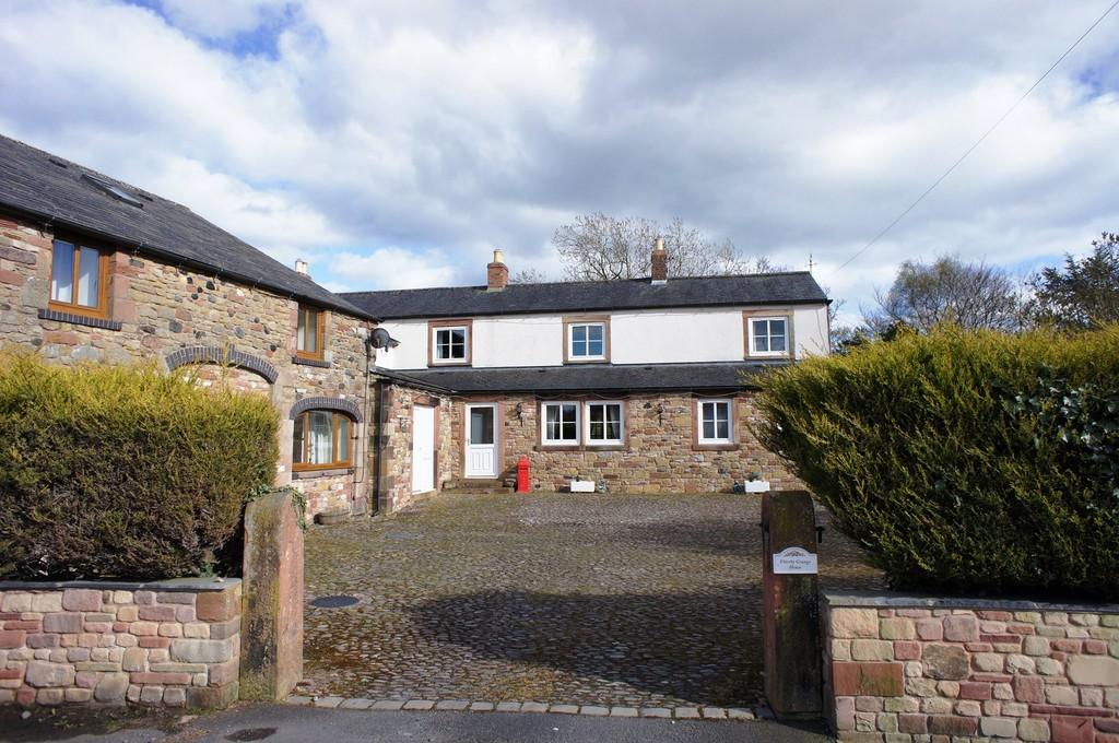 4 Bedrooms Detached House for sale in Etterby, Carlisle