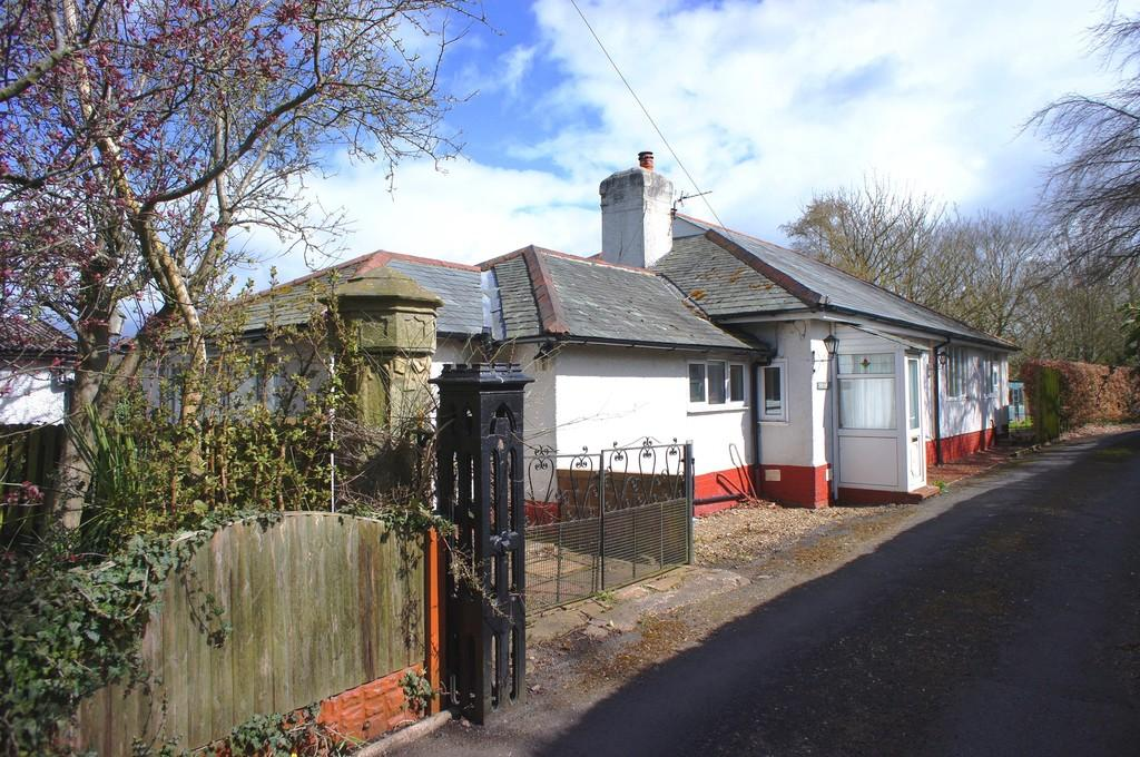 5 Bedrooms Detached Bungalow for sale in Newbiggin Hall, Carleton, Carlisle