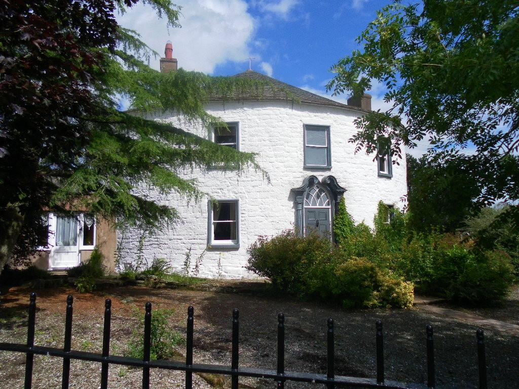 5 Bedrooms Detached House for sale in Fiddleback Farm