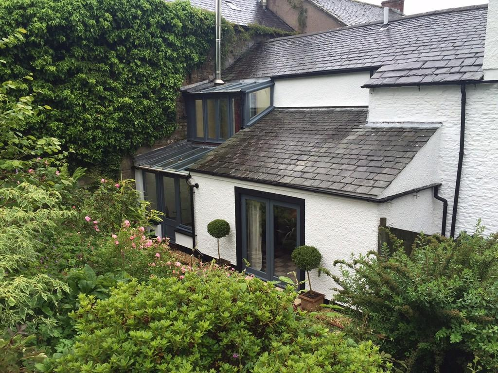 2 Bedrooms Cottage House for sale in Whelpo, Caldbeck