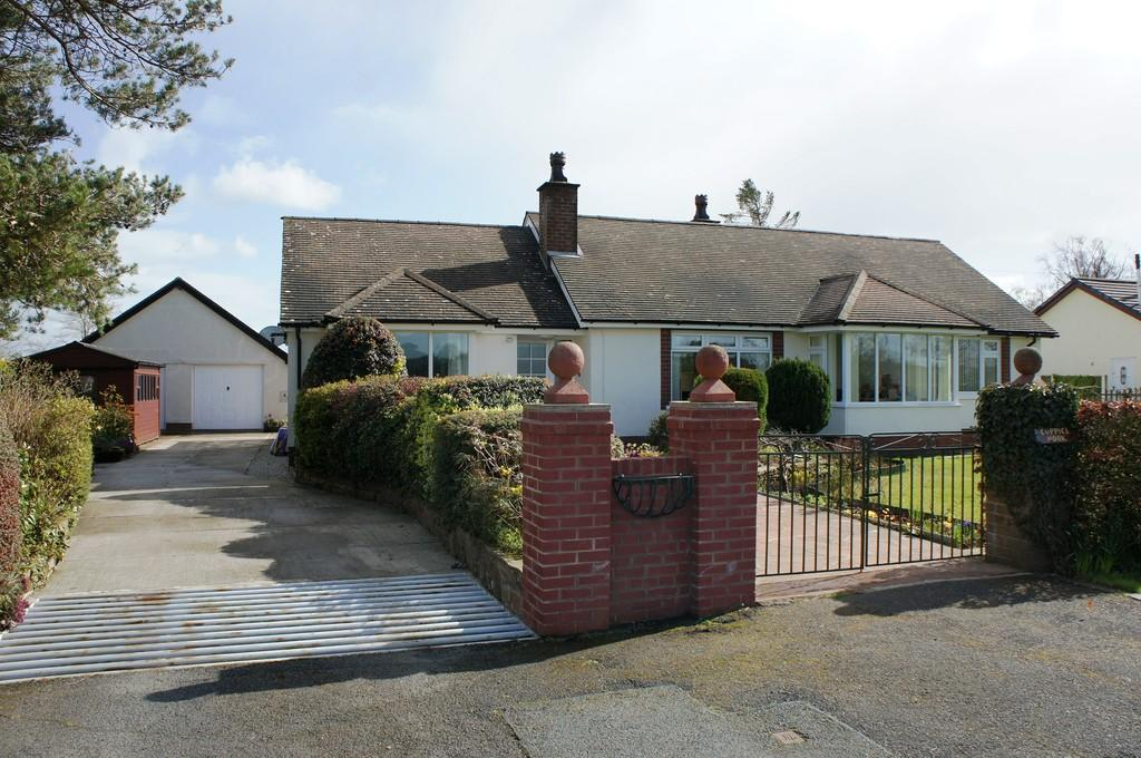 3 Bedrooms Detached Bungalow for sale in Ivegill, Carlisle