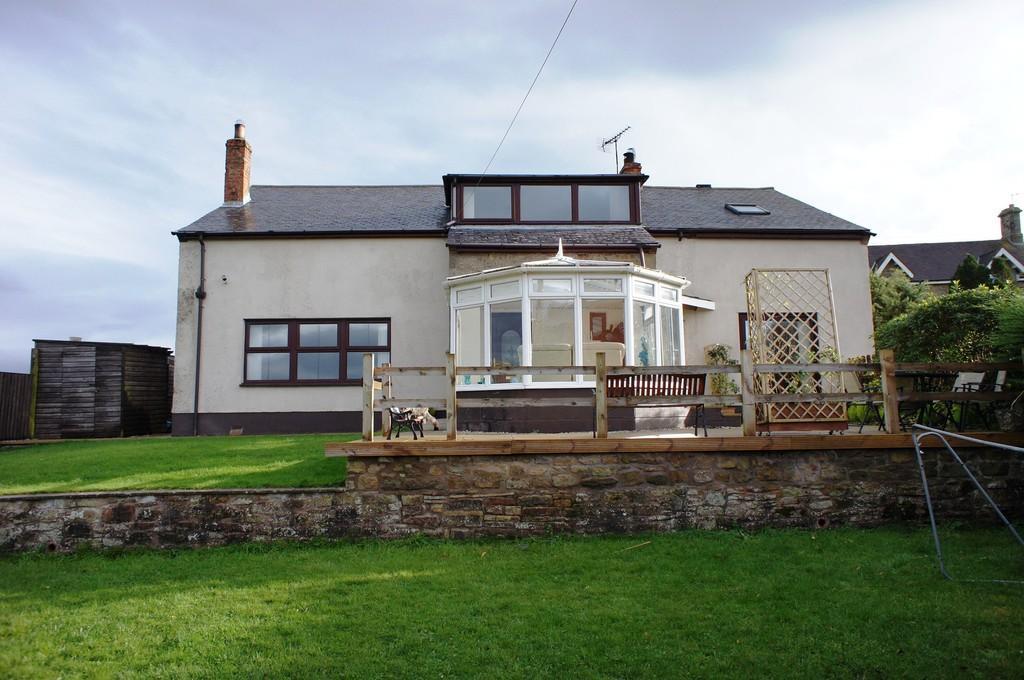 5 Bedrooms Detached House for sale in Gilsland, Brampton