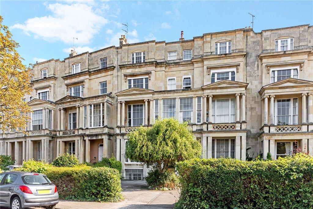 2 Bedrooms Unique Property for sale in Lansdown Terrace Lane, Lansdown, Cheltenham, Gloucestershire, GL50