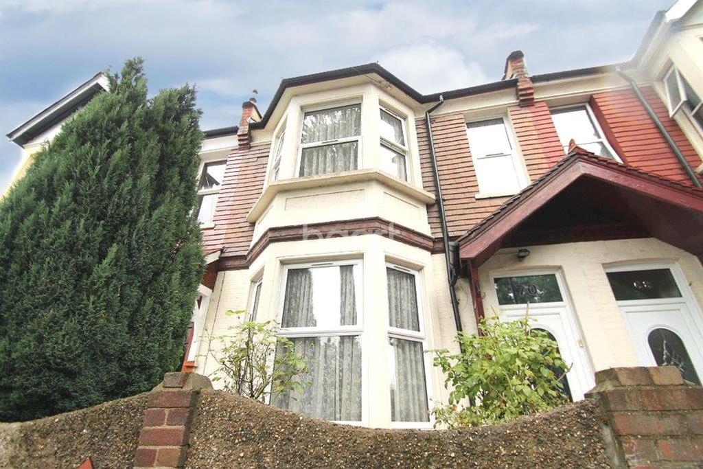 6 Bedrooms Terraced House for sale in Leigh Road
