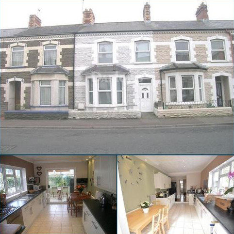 2 bedroom terraced house to rent - Carlisle Street