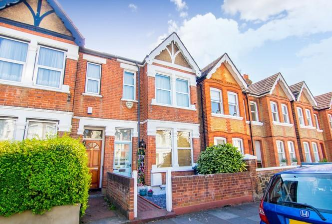 3 Bedrooms House for sale in Devonshire Road, Ealing