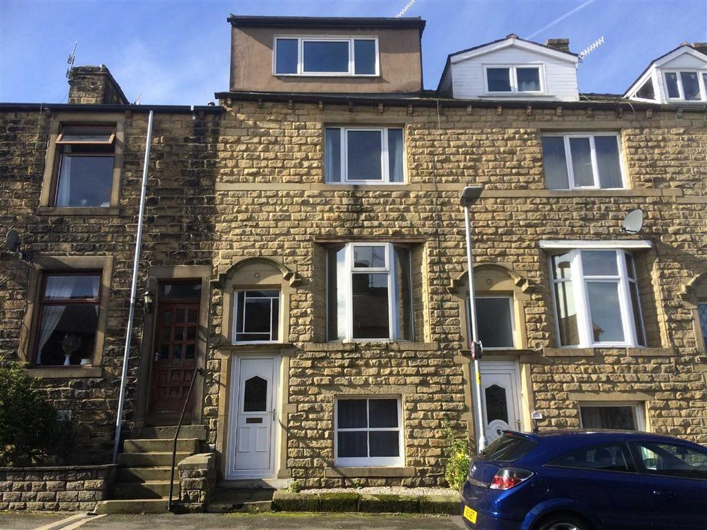 3 Bedrooms Terraced House for sale in York Street, Barnoldswick, Lancashire