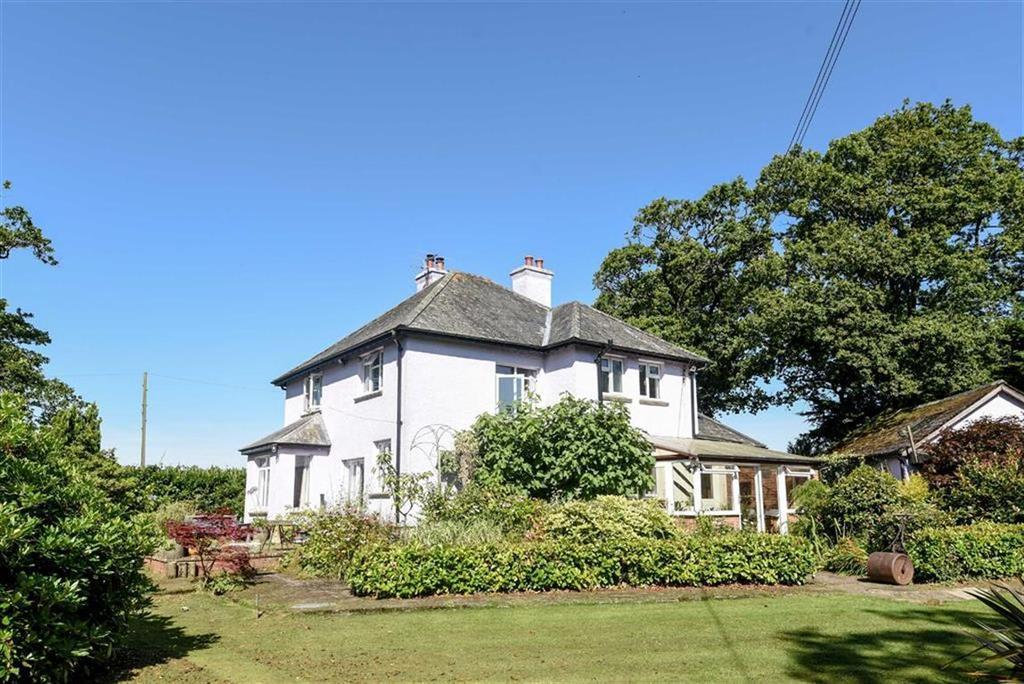 4 Bedrooms Detached House for sale in Witheridge, Tiverton, Devon, EX16