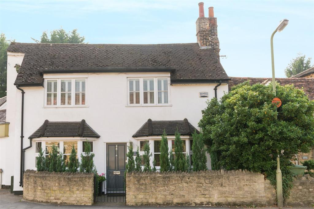 4 Bedrooms Cottage House for sale in High Street, Wheatley, Oxford