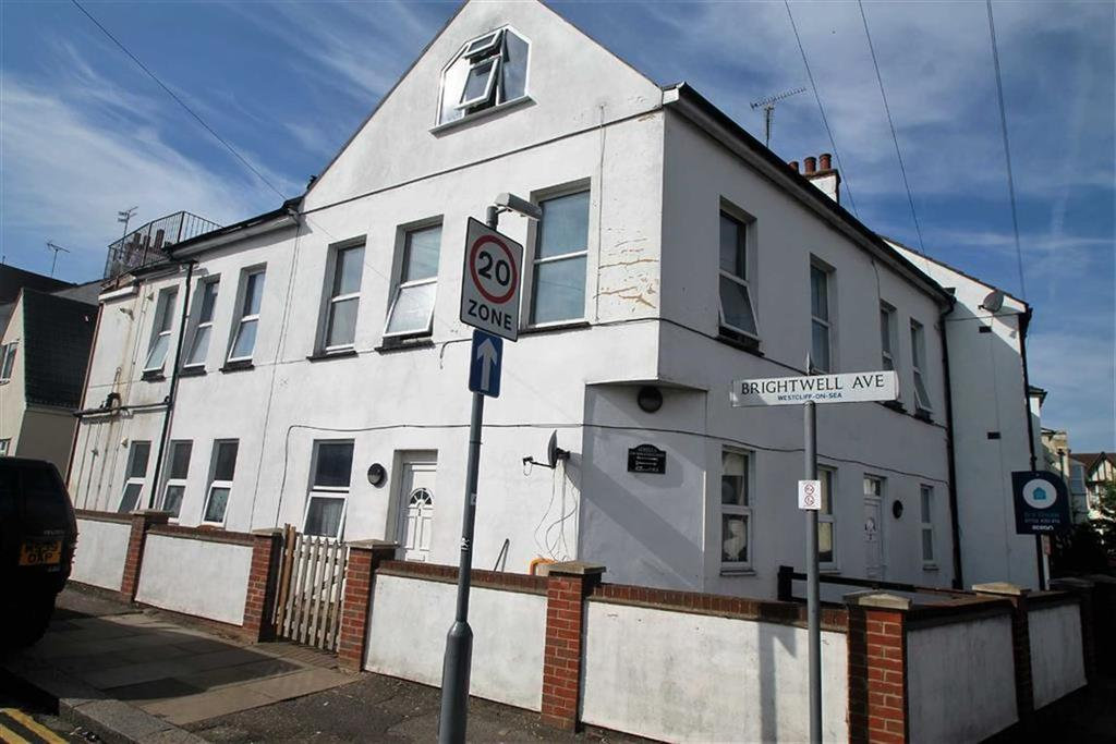 Residential Development Commercial for sale in Fairfax Drive, Westcliff On Sea, Essex