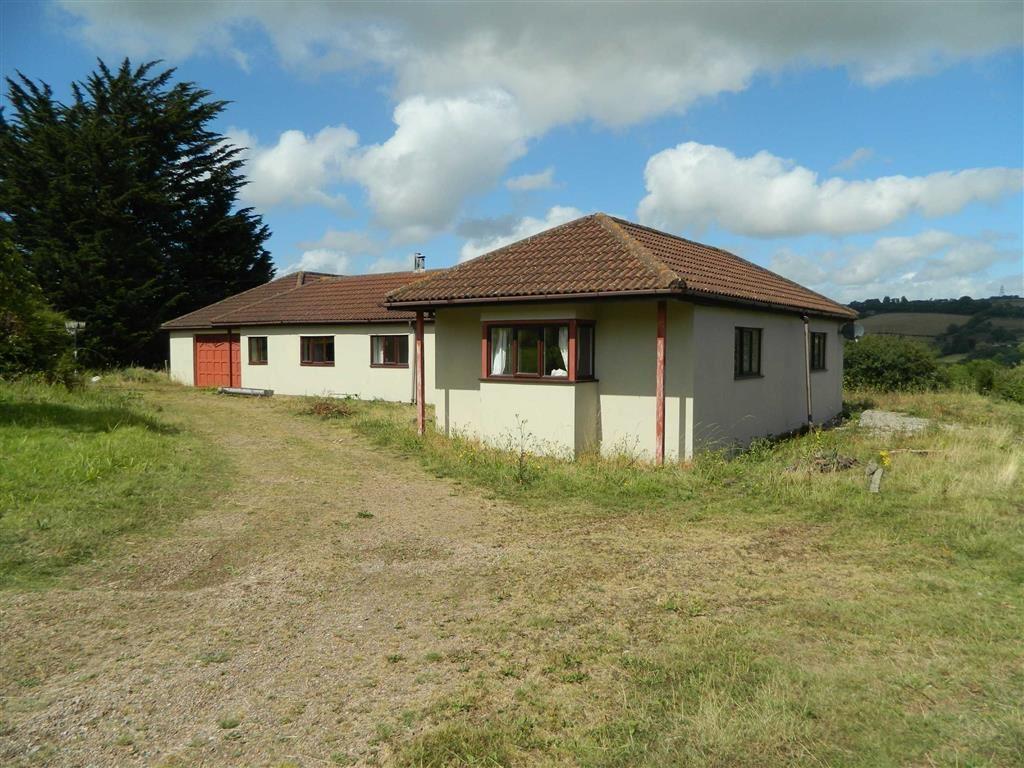 2 Bedrooms Bungalow for sale in Longdown, Exeter, Devon, EX6
