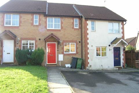 2 bedroom terraced house to rent - Nasturtium Way, Pontprennau, Cardiff