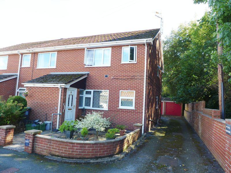 1 Bedroom Apartment Flat for sale in Court Road, Wrexham