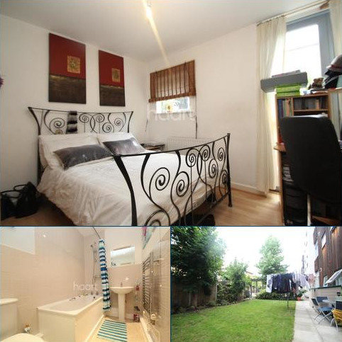 2 bedroom flat to rent - Kinglet Close, Forest Gate, E7