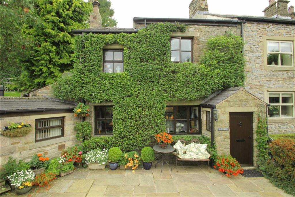 3 Bedrooms Cottage House for sale in Newton In Bowland, Ribble Valley