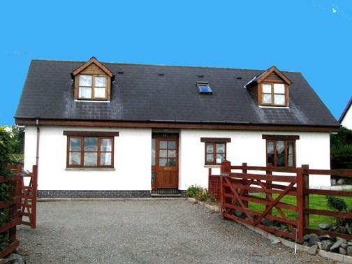 3 Bedrooms Detached House for sale in Coed Y Bryn, Llangeitho, Tregaron, SY25