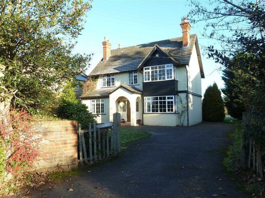 5 Bedrooms Detached House for sale in Wood Lane, Gallowstree Common, Kidmore End Reading