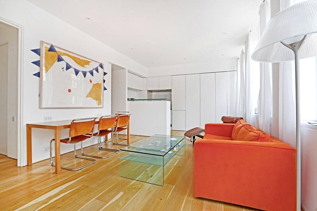 2 Bedrooms Flat for sale in Pollen Street, Mayfair, London, W1S