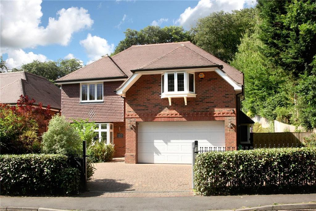 6 Bedrooms Detached House for sale in Burgess Wood Grove, Beaconsfield, Buckinghamshire, HP9