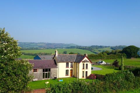 8 bedroom country house for sale - Manordeilo, Llandeilo
