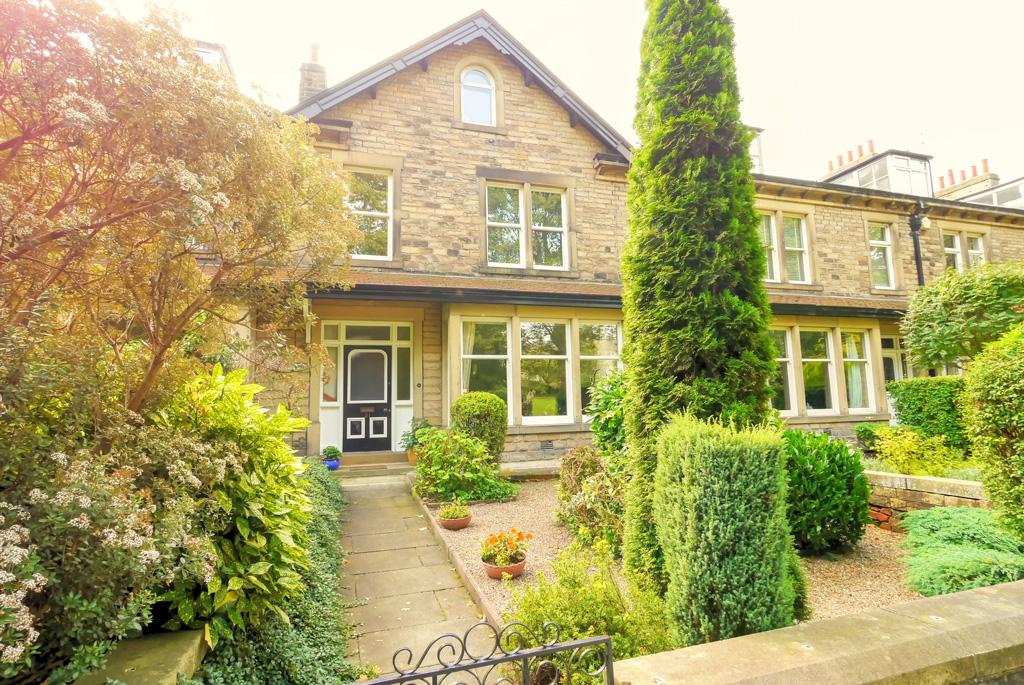 5 Bedrooms House for sale in 21 Park Avenue, Skipton