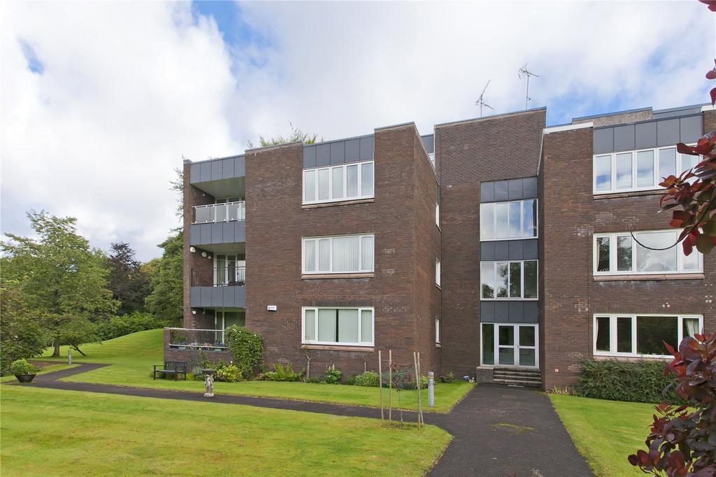 3 Bedrooms Penthouse Flat for sale in 5 Bishops Gate, Wellknowe Avenue, Thorntonhall, Glasgow, Lanarkshire