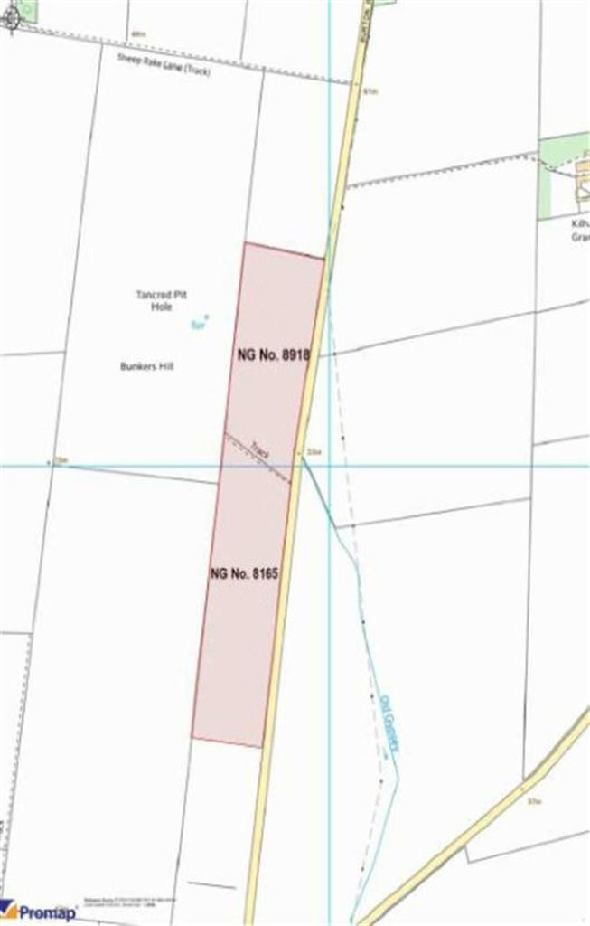 Land Commercial for sale in Burton Road, Kilham, Nr Driffield, East Yorkshire