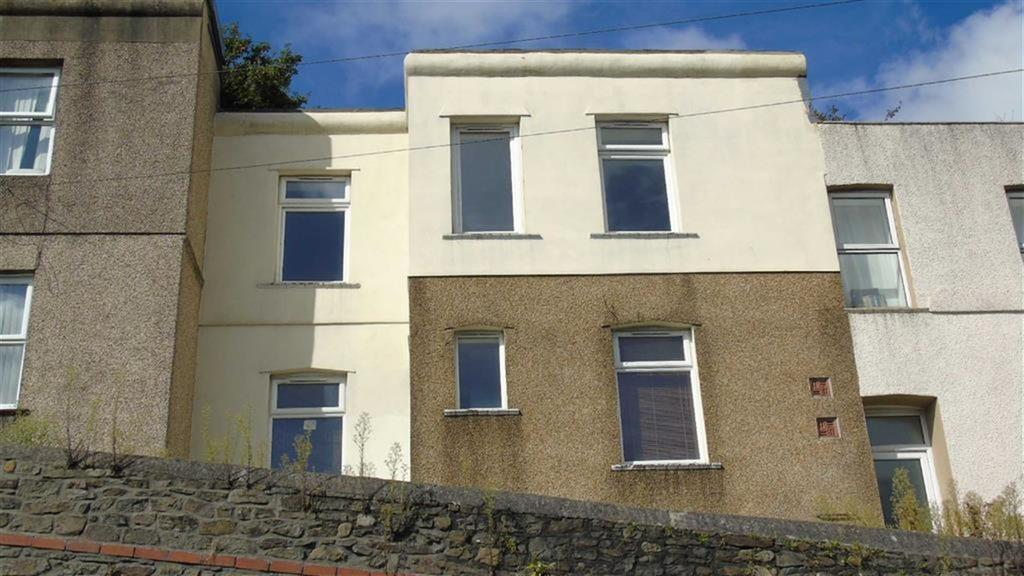 3 Bedrooms Terraced House for sale in North Hill Road, Swansea, SA1